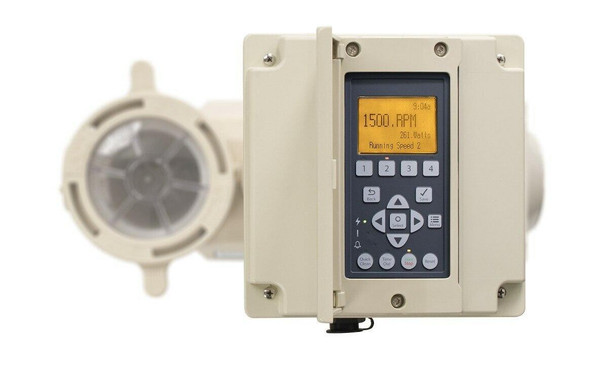 Pentair Pentair Intelliflo iSeries Variable Speed Pool Pump