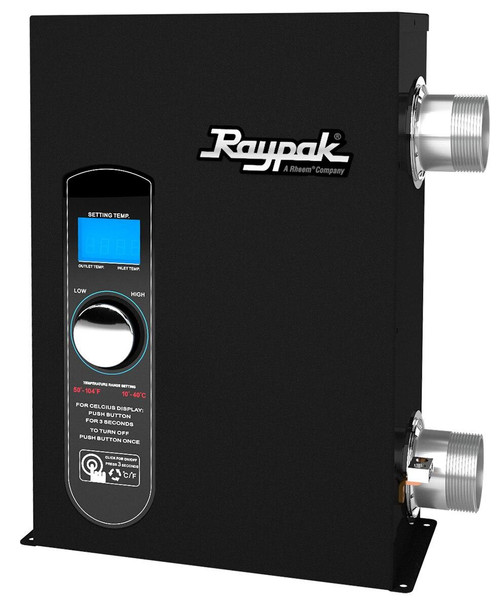 Raypak Raypak Ruud E3T 5.5Kw Electric Spa Heater