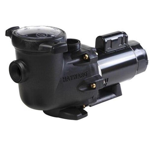 Hayward Hayward TriStar Full Rated 1 HP Pool Pump W3SP3210EE