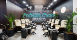 6 Reasons to Choose From These 3 Pedicure Chair Brands