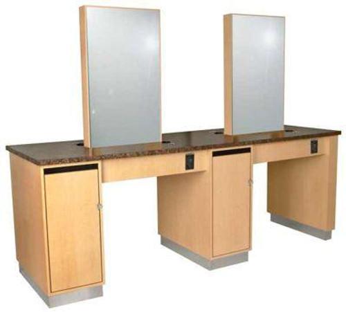 Jeffco 73578.634 Econo Quad Styling Station