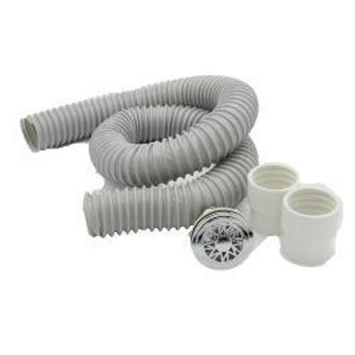 J&A Manicure Table Parts, Ventilation Kit