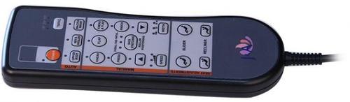 J&A Pedicure Spa Parts, Remote-Control - Pacific AX