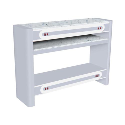 Mayakoba Nail Polish Dryer Table, NOVA I