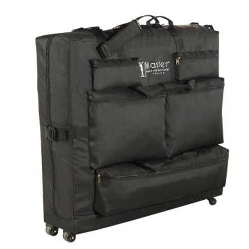 Master Massage Table Carrying Case, Wheeled