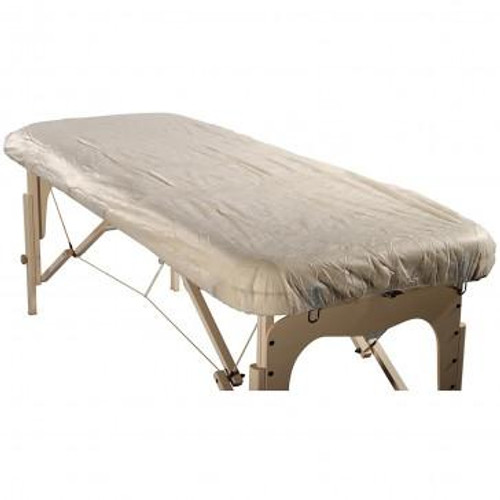 Master Massage, Massage Table Cover, Fitted (10-Pack) Disposable