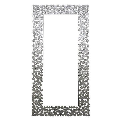 Deco Salon Furniture Wall Mount Mirror, VICTORIA