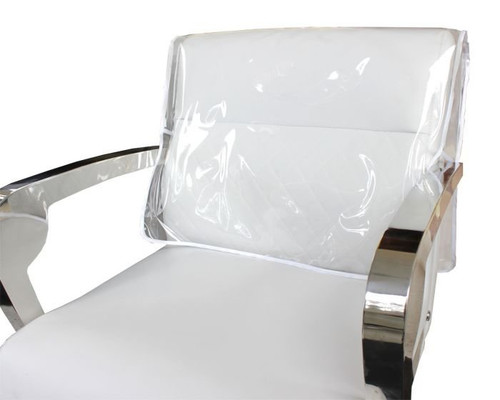 """Deco Styling Chair Backrest Cover, 21"""""""