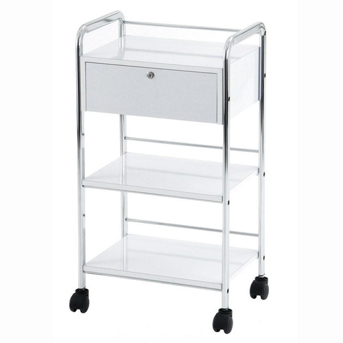 Whale Spa Waxing Trolley ZD-108A