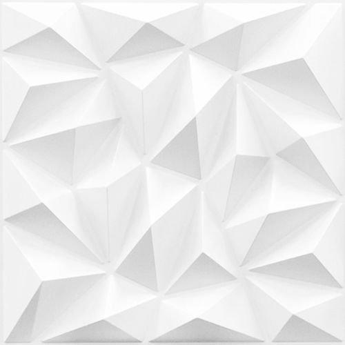 Deco Salon Furniture Decor, 3D Wall Panel - Abstract
