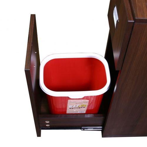 Deco Manicure Table Parts, Trash Bin