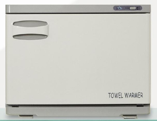 J&A Professional Spa Hot Towel Warmer Medium, 24 Towels
