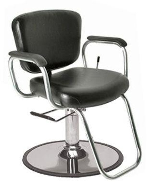 Jeffco 606.1.G Aero All Purpose Chair w/ Standard G Base