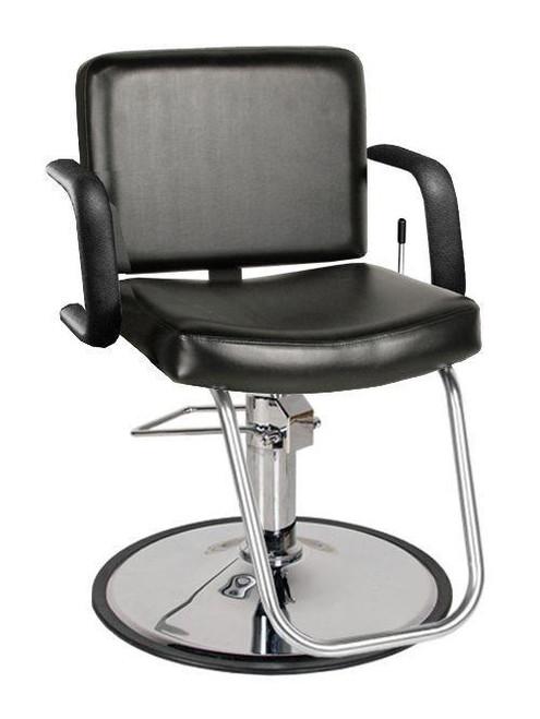 Jeffco 611.1.G Bravo All Purpose Chair w/ Standard G Base