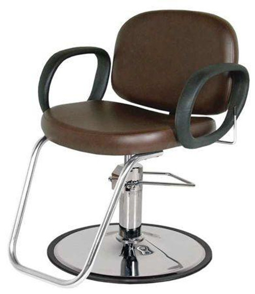 Jeffco 604.1.G Contour All Purpose Chair w/ G Base
