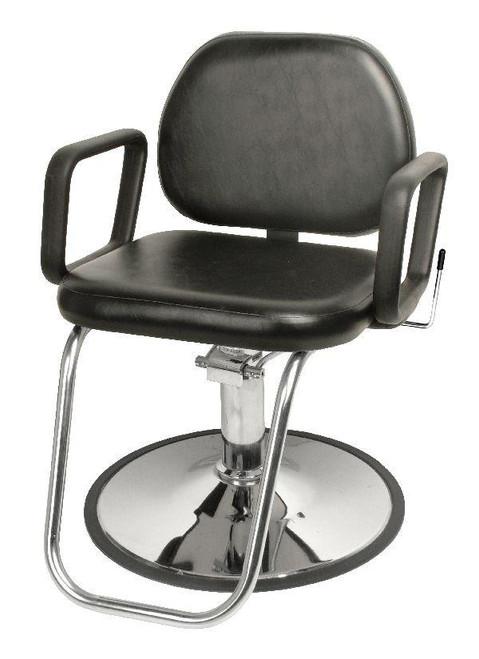 Jeffco 660.1.G Grande All Purpose Chair w/ Standard G Base