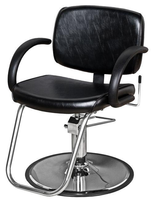 Jeffco Hair Salon Furniture All Purpose Chair, PARKER 618.1.G