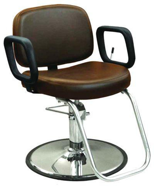 Jeffco 616.1.G Sterling2 All Purpose Chair w/ Standard G Base