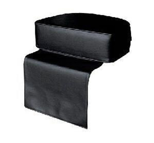 Jeffco 1109 Booster Seat with Protective Skirt