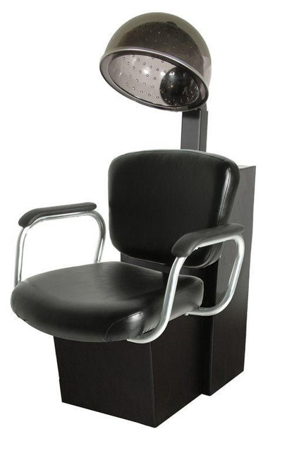 Jeffco 606.2.0 Aero Dryer Chair (Dryer Not Included)