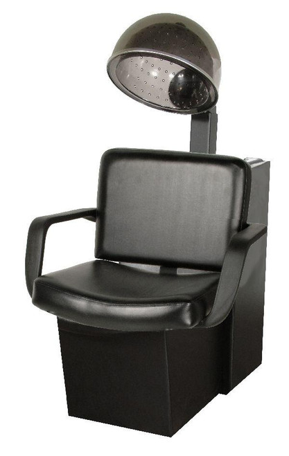 Jeffco 611.2.0 Bravo Dryer Chair (Dryer Not Included)