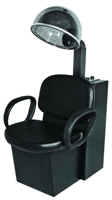 Jeffco 604.2.0 Contour Dryer Chair (Dryer Not Included)