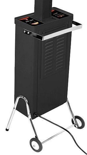 Jeffco WA-300 Wheel Kit For Jeffco Apollo, Collins Solair, & Highland Dryers