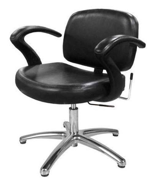 Jeffco 619.3.L Cella Shampoo Chair