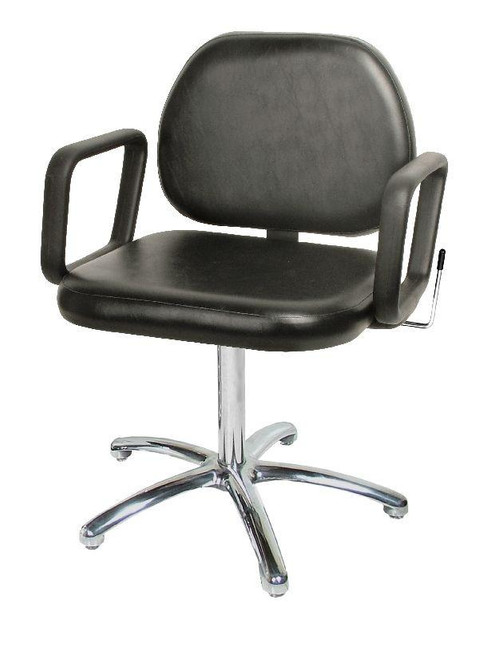 Jeffco 660.3.L Grande Shampoo Chair