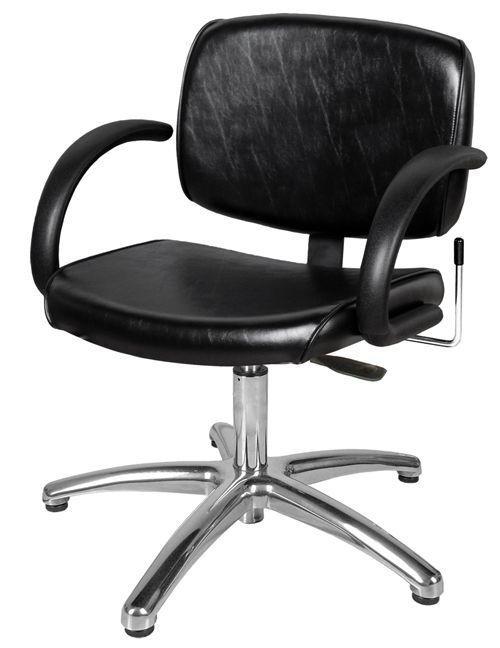 Jeffco Hair Salon Furniture Shampoo Chair, PARKER 618.3.L