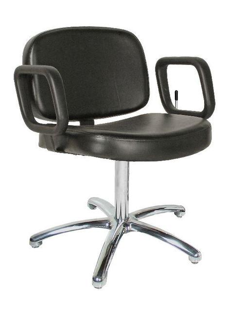 Jeffco 616.3.L Sterling2 Shampoo Chair