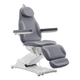 DIR Spa Fully Electric Facial Beauty Bed Chair, Belluci, Grey