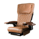ANS-P20 Chair Top, cappuccino