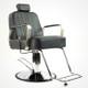 Berkeley All-Purpose Salon Chair, HUDSON, Gray