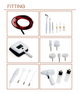 Deco Skin Care Machine, 8-Function