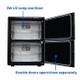 Dermalogic UV Towel Warmer, 40 Liter inside view description