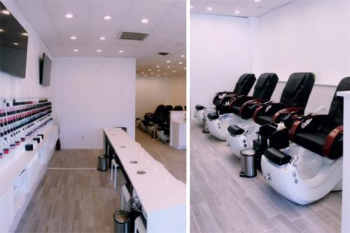 Oasis Nails Day Spa