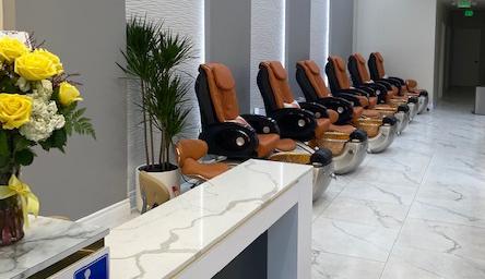 Princess Nails Salon