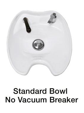Standard Shampoo Bowl
