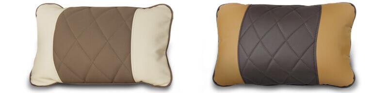 Gulfstream Waist Pillow Option