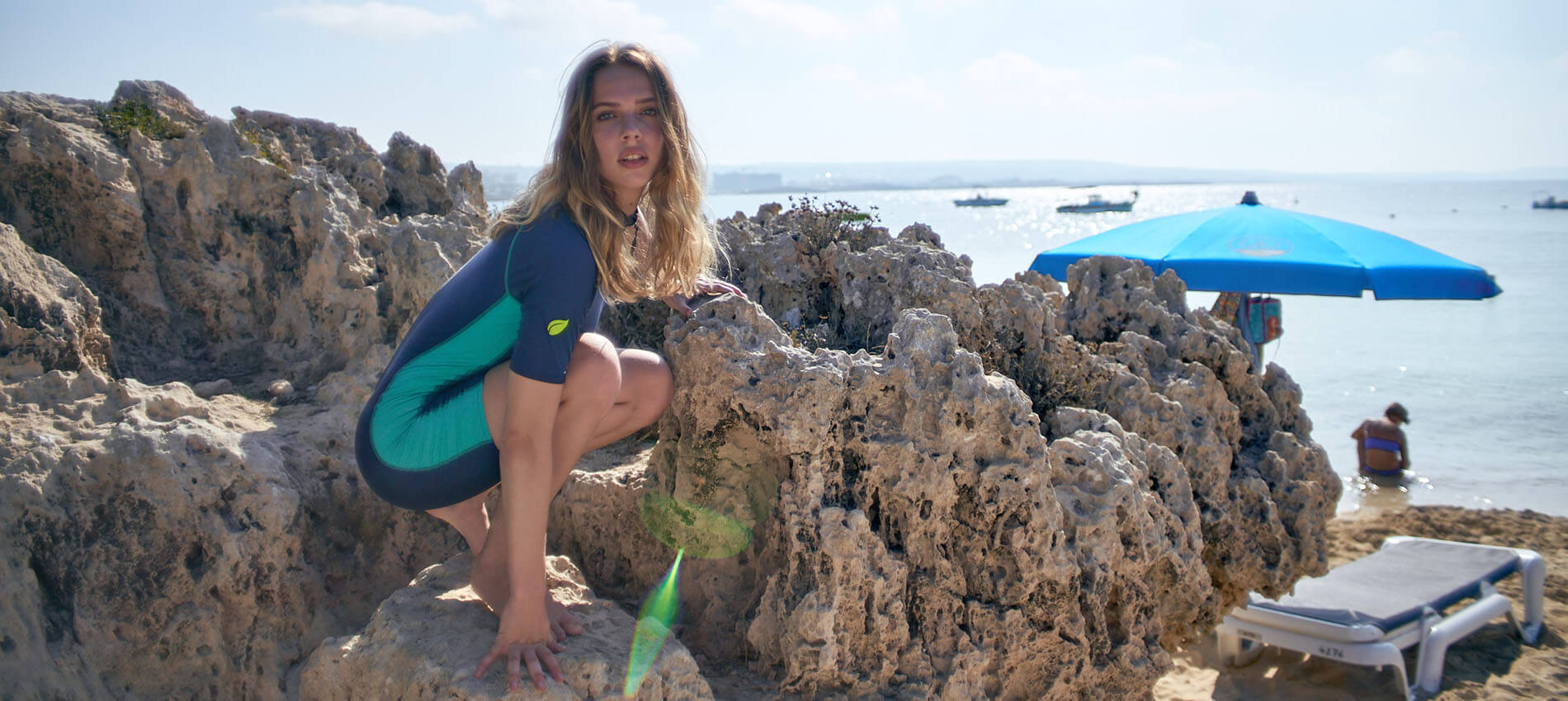 full body swimsuit stinger suit dive skin