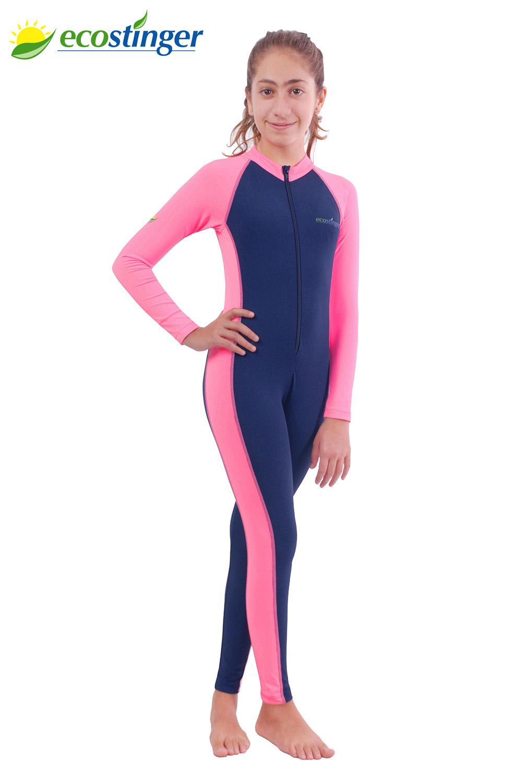 da272fa7f8 Chlorine Resistant Swimsuit - EcoStinger