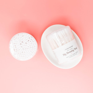 My Beauty Tool Cotton Swabs