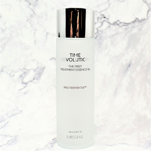 Time Revolution The First Treatment Essence Rx - pro fermented A