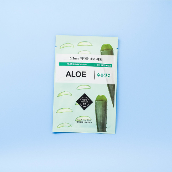 0.2 mm Therapy Air Mask