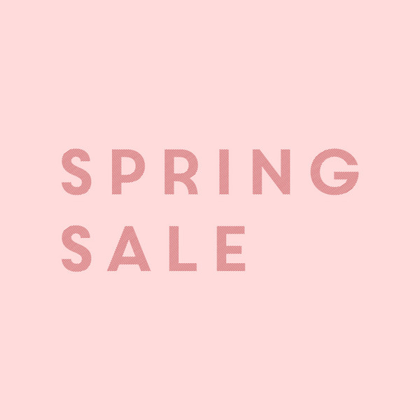 Upcoming Sale!