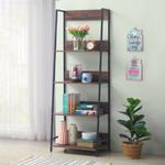 Abbey Narrow Bookcase