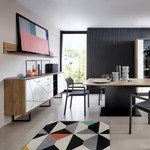Brolo Extending Dining table
