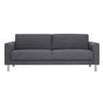 Cleveland Charcoal 3 Seater Sofa