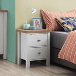 Astbury 3 Piece Bedroom Set (TRIO)